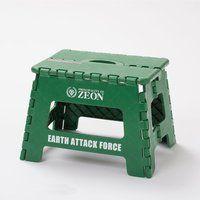 物販:ガンダム ジオン公国地球方面軍 フォールディングチェア