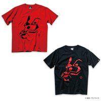 STRICT-G NEW YARK Tシャツ CHAR'S ZAKUII