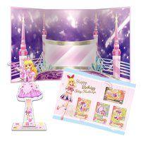 AIKATSU!Premium Birthday Box 〜ICHIGO HOSHIMIYA〜