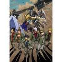 機動戦士ガンダム 鉄血のオルフェンズ Blu-ray BOX Flagship Edition