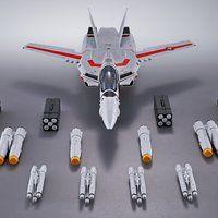 DX超合金 VF-1対応ミサイルセット【2020年6月発送】