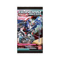 GUNDAMガンプラパッケージアートコレクション チョコウエハース4(20個入)