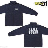 仮面ライダーゼロワン A.I.M.S SQUAD ジャンパー