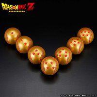 ドラゴンボール 野球ボール7個セット