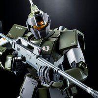 MG 1/100 RGM-79SC ジム・スナイパーカスタム (テネス・A・ユング機)【再販】【2020年3月発送】