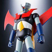 【抽選販売】超合金魂 GX-70SP マジンガーZ D.C. アニメカラーバージョン