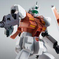 ROBOT魂 <SIDE MS> RGM-79 パワード・ジム ver. A.N.I.M.E.