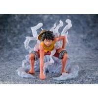 フィギュアーツZERO [EXTRA BATTLE] モンキー・D・ルフィ -頂上決戦-