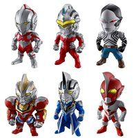 CONVERGE HERO'S ULTRAMAN 01(10個入)