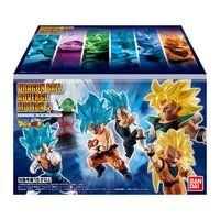 DRAGONBALL ADVERGE MOTION4セット
