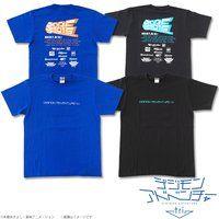 デジモンアドベンチャーtri. DIGIMON ADVENTURE FES. 2015 オリジナルTシャツ