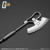 機動戦士ガンダム ヒートホーク型ペーパーナイフ