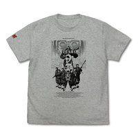 VIDESTA  機動警察パトレイバー2 the Movie  VC Tシャツ