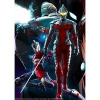 ULTRAMAN Blu-ray BOX Limited Edition(初回限定生産)【プレミアムバンダイ、A-on STORE限定】