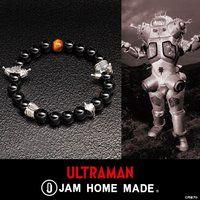 ウルトラマンシリーズ×JAM HOME MADE キングジョー ストーンブレス【再販:2020年8月発送】