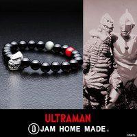 ウルトラマンシリーズ×JAM HOME MADE レッドキング ストーンブレス【再販:2020年8月発送】