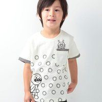 愛と勇気Tシャツ5