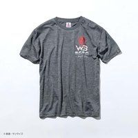 STRICT-G 『機動戦士ガンダム』 WHITE BASE トレーニングTシャツ ブライト・ノア
