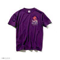 STRICT-G 『機動戦士ガンダム』 WHITE BASE トレーニングTシャツ カイ・シデン
