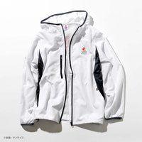 STRICT-G 『機動戦士ガンダム』 WHITE BASE リップストップジャケット