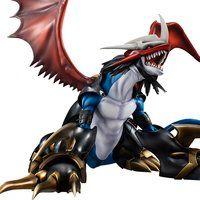 Precious G.E.M.シリーズ デジモンアドベンチャー02  インペリアルドラモン:ドラゴンモード