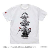 VIDESTA 機動警察パトレイバー NEW OVA standard version volume6 VC Tシャツ