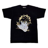 ジョジョの奇妙な冒険 Tシャツコレクション2【二次受注:2020年8月発送】