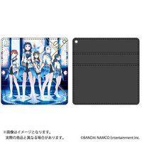 VIDESTA アイドルマスター ミリオンライブ! THE@TER GENERATION 02 フェアリースターズ CDパスケース