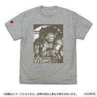 VIDESTA 装甲騎兵ボトムズ  DVD1巻 Tシャツ