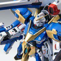 MG 1/100 V2アサルトバスターガンダム Ver.Ka 【再販】【2次:2020年9月発送】