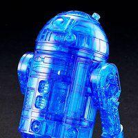 【スター・ウォーズプラモデル】1/12 R2-D2(ホログラムVer.)【2020年9月発送】【送料無料】