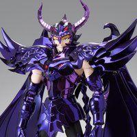 聖闘士聖衣神話EX ワイバーンラダマンティス〜ORIGINAL COLOR EDITION〜