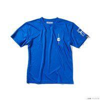STRICT-G 『機動戦士ガンダムSEED』 ドライTシャツ O.M.N.I.