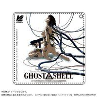 VIDESTA GHOST IN THE SHELL/攻殻機動隊 BD パッケージ パスケース