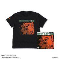 VIDESTA COWBOY BEBOP 2巻 LD パッケージ Tシャツ