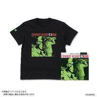 VIDESTA COWBOY BEBOP 4巻 LD パッケージ Tシャツ