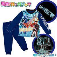 仮面ライダーセイバー 変身!光るパジャマ