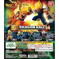 ドラゴンボール超 VSドラゴンボール14【2次:2020年9月発送】
