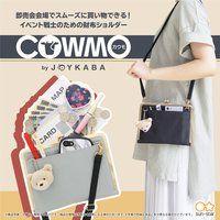 ジョイカバ カウモ  財布ショルダー(全8種)