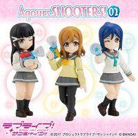 Aqours SHOOTERS!02【プレミアムバンダイ特典あり】【2020年9月発送】
