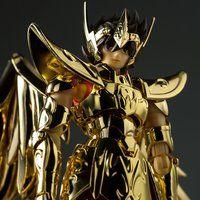 【開催記念商品】聖闘士聖衣神話EX サジタリアス星矢 GOLD24