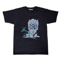 ジョジョの奇妙な冒険 黄金の風 Tシャツコレクション1【五次受注:2020年10月発送】