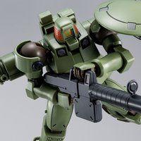 HG 1/144 リーオー(フルウェポンセット)【再販】【特典対象】
