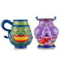 強欲な壺マグカップ&貪欲な壺湯呑