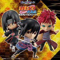 NARUTO-ナルト-疾風伝 NARUTOアソート2