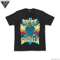 スペースゴジラ Tシャツ feat.STUDIO696【2020年11月お届け分】