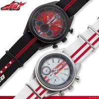 仮面ライダードライブ クロノグラフ 腕時計【Live Action Watch】