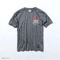 STRICT-G 『機動戦士ガンダム』 WHITE BASE トレーニングTシャツ ブライト・ノア【2次・12月発送】