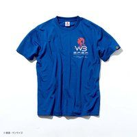 STRICT-G 『機動戦士ガンダム』 WHITE BASE トレーニングTシャツ スレッガー・ロウ【2次・12月発送】