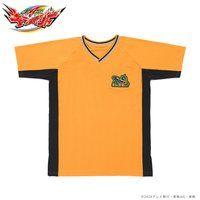 魔進戦隊キラメイジャー 『SPARK OF BULLET』Tシャツ